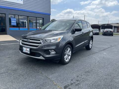 2017 Ford Escape for sale at Car Nation in Aberdeen MD