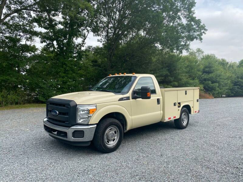 2015 Ford F-250 Super Duty for sale in Rehoboth, MA