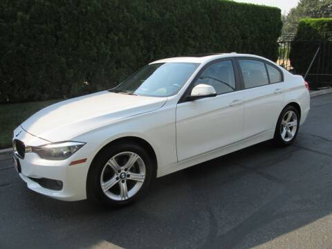 2013 BMW 3 Series for sale at Top Notch Motors in Yakima WA