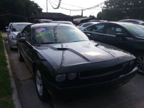 2014 Dodge Challenger for sale at Express AutoPlex in Brownsville TX