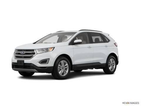 2015 Ford Edge for sale at BAYWAY Certified Pre-Owned in Houston TX