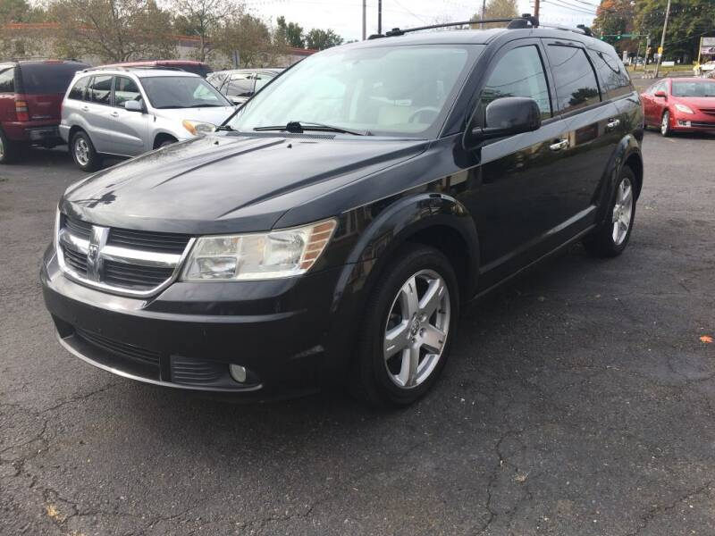 2009 Dodge Journey for sale at Image Auto Sales in Bensalem PA