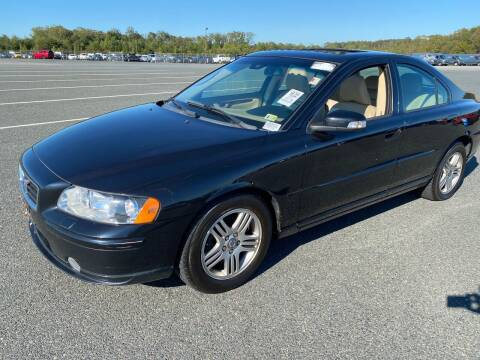 2007 Volvo S60 for sale at Used Cars of Fairfax LLC in Woodbridge VA
