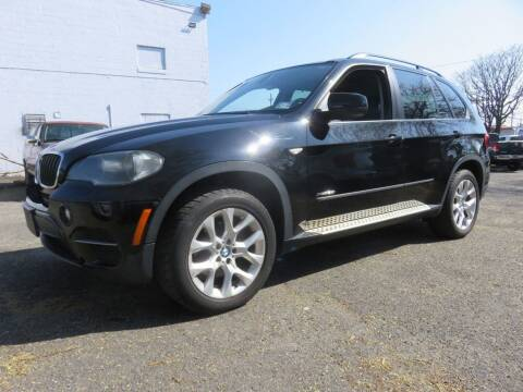 2011 BMW X5 for sale at US Auto in Pennsauken NJ