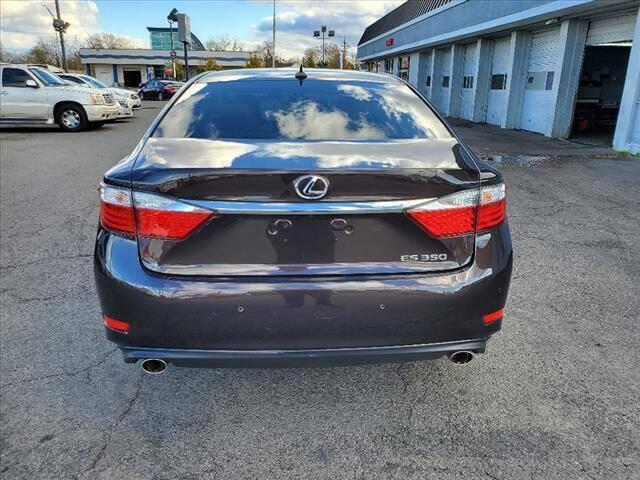 2014 Lexus ES 350 4dr Sedan - Manassas VA