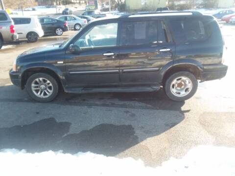 2006 Suzuki XL7 for sale at NJ Quality Auto Sales LLC in Richmond IL