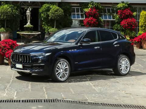 2019 Maserati Levante for sale at Mercedes-Benz of North Olmsted in North Olmstead OH