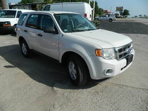 2012 Ford Escape for sale at Craig's Classics in Fort Worth TX