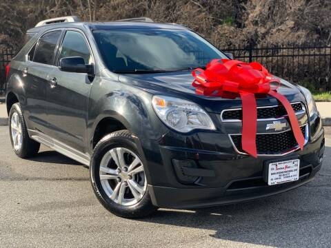 2011 Chevrolet Equinox for sale at Speedway Motors in Paterson NJ