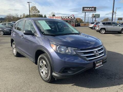 2013 Honda CR-V for sale at Maxx Autos Plus in Puyallup WA