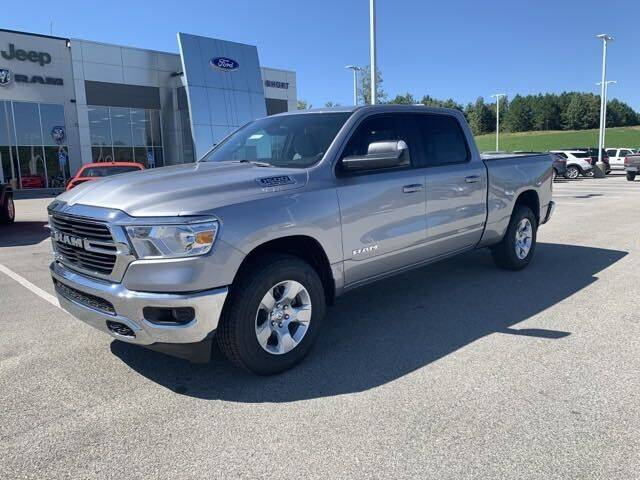 2021 RAM Ram Pickup 1500 for sale at Tim Short Chrysler in Morehead KY