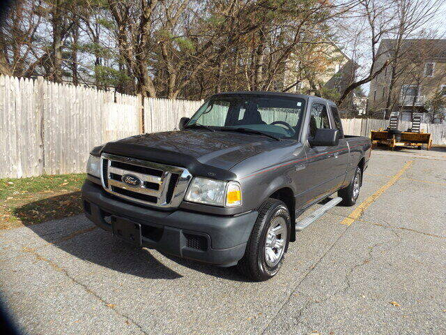 2007 Ford Ranger for sale at Wayland Automotive in Wayland MA