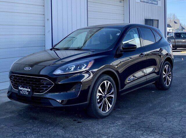 2021 Ford Escape for sale in California, MO