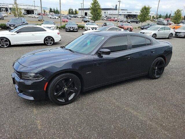 2018 Dodge Charger for sale at Karmart in Burlington WA