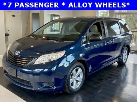 2012 Toyota Sienna for sale at Ron's Automotive in Manchester MD