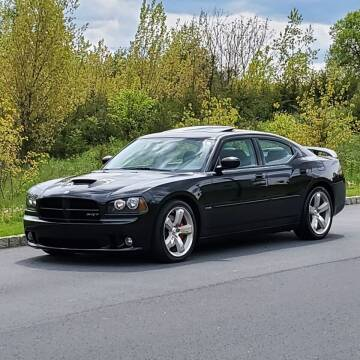 2006 Dodge Charger for sale at R & R AUTO SALES in Poughkeepsie NY