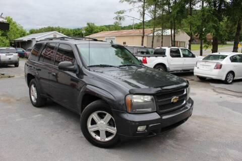2007 Chevrolet TrailBlazer for sale at SAI Auto Sales - Used Cars in Johnson City TN