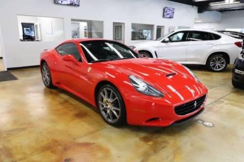 2014 Ferrari California for sale at RPT SALES & LEASING in Orlando FL