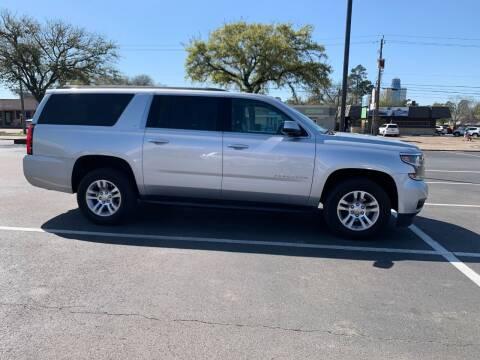 2020 Chevrolet Suburban for sale at SBC Auto Sales in Houston TX