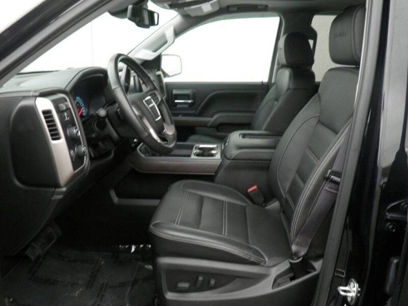 2017 GMC Sierra 1500 Denali - Aitkin MN