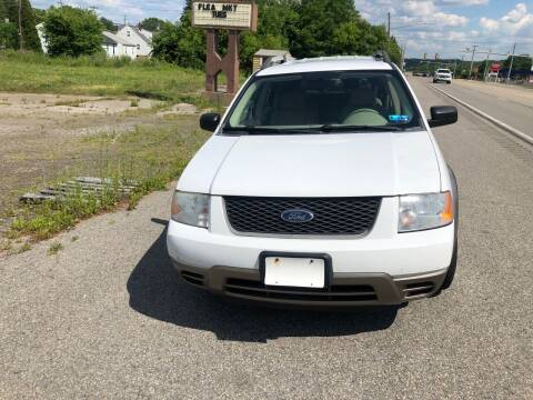 2005 Ford Freestyle for sale at Stan's Auto Sales Inc in New Castle PA