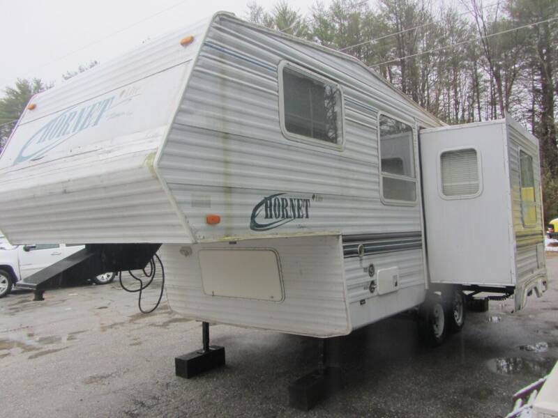 2000 Damon Hornet for sale at Jons Route 114 Auto Sales in New Boston NH