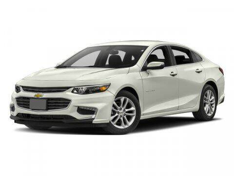 2018 Chevrolet Malibu for sale at Loganville Quick Lane and Tire Center in Loganville GA