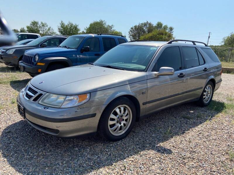 2004 Saab 9-5 for sale at Skyway Auto INC in Durango CO
