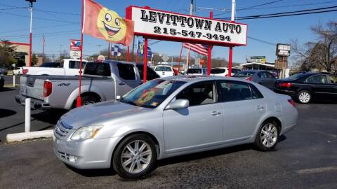 2006 Toyota Avalon for sale at Levittown Auto in Levittown PA
