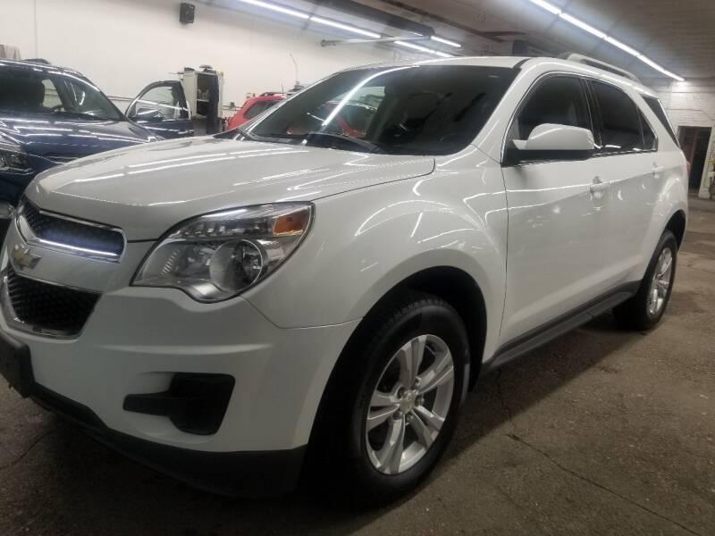 2013 Chevrolet Equinox for sale in Mount Clemens, MI