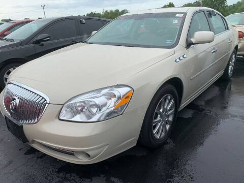 2010 Buick Lucerne for sale at American Motors Inc. - Cahokia in Cahokia IL