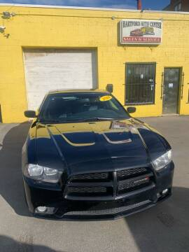 2014 Dodge Charger for sale at Hartford Auto Center in Hartford CT