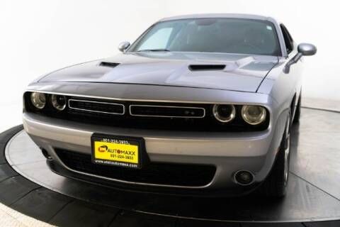 2015 Dodge Challenger for sale at AUTOMAXX MAIN in Orem UT