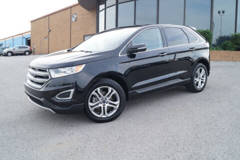 2016 Ford Edge for sale at Next Ride Motors in Nashville TN