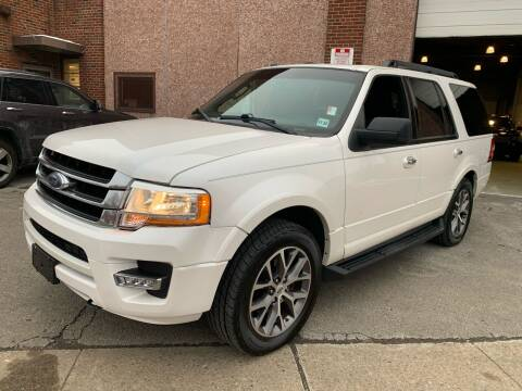 2017 Ford Expedition for sale at JMAC IMPORT AND EXPORT STORAGE WAREHOUSE in Bloomfield NJ