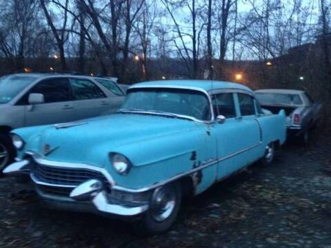 1955 Cadillac Series 62 for sale at Haggle Me Classics in Hobart IN