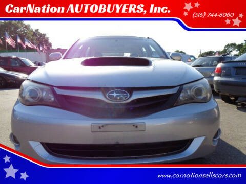 2010 Subaru Impreza for sale at CarNation AUTOBUYERS, Inc. in Rockville Centre NY