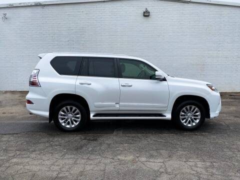 2016 Lexus GX 460 for sale at Smart Chevrolet in Madison NC