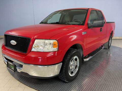 2006 Ford F-150 for sale at Hagan Automotive in Chatham IL