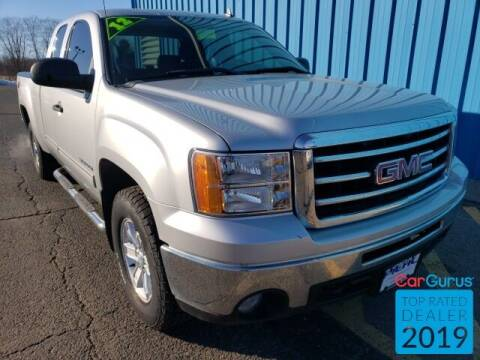 2012 GMC Sierra 1500 for sale at Piehl Motors - PIEHL Chevrolet Buick Cadillac in Princeton IL