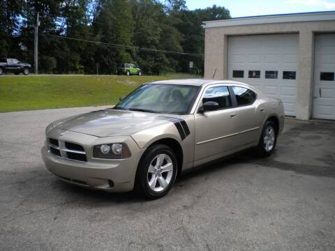 2008 Dodge Charger for sale at Route 111 Auto Sales in Hampstead NH