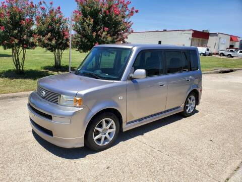 2006 Scion xB for sale at DFW Autohaus in Dallas TX