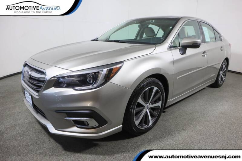 2018 Subaru Legacy for sale in Wall Township, NJ