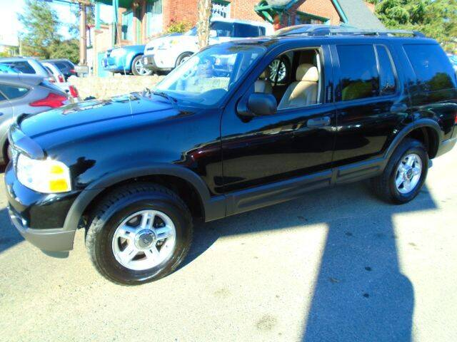 2003 Ford Explorer for sale at Carsmart in Seattle WA