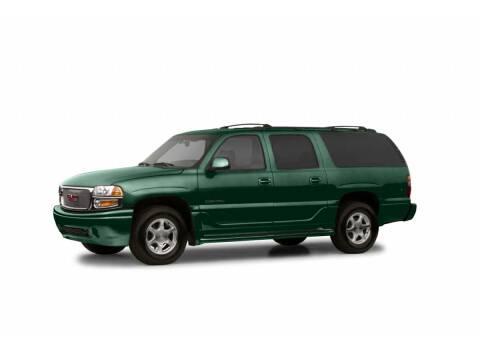 2002 GMC Yukon XL for sale at Bill Gatton Used Cars - BILL GATTON ACURA MAZDA in Johnson City TN