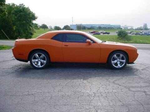 2014 Dodge Challenger for sale at Westview Motors in Hillsboro OH