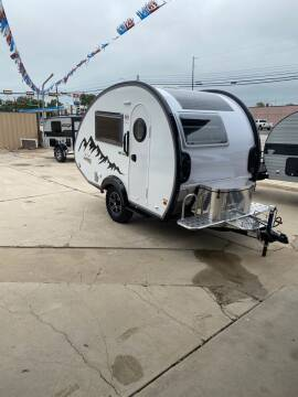 2021 NUCAMP T@B 320 S for sale at ROGERS RV in Burnet TX