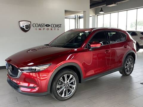 2019 Mazda CX-5 for sale at Coast to Coast Imports in Fishers IN
