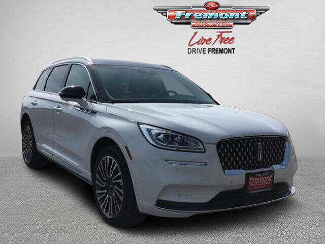2020 Lincoln Corsair for sale at Rocky Mountain Commercial Trucks in Casper WY