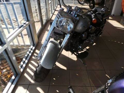 2015 Harley-Davidson n/a for sale at Jeff D'Ambrosio Auto Group in Downingtown PA